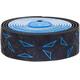 Supacaz Super Sticky Kush Handelbar Tape Star Fade blue/black